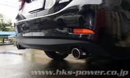 HKS Touring Spec L (LDA-GJ2FP)