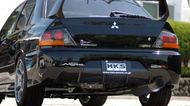 HKS HKS Hi-Power SpecR Exhaust System