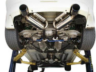 HKS [Infiniti G35(2003-2006)] HKS Hi-Power Exhaust Hi-Power Exhaust