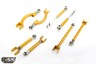 ISIS Performance Suspension Arm Package - Nissan 240sx 89-94