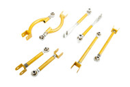 ISR (Formerly ISIS) Performance Suspension Arm Package - Nissan 240sx 89-94