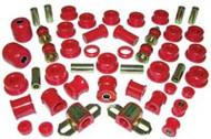 Prothane Total Bushing kit - Toyota Corolla AE86 84-87