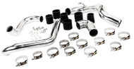 ISR (Formerly ISIS) Performance Front Mount Intercooler - Piping Kit - Nissan SR20DET S13