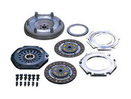 HKS [Subaru Impreza(2002-2006)] HKS Light Action Clutch Kit Light Action Clutch