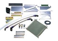 HKS 2012/2013 GTR transmission Cooler