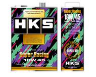 HKS Super Oil EJ 7.5W-42 1L