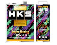 HKS Super Racing Oil 10W-45 4L
