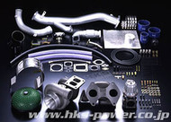 HKS R34 HKS Turbo kit