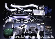 HKS GT FULL TURBINE KIT GTII 7460 for S14/S15