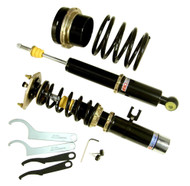 BC Racing BR Type Coilovers - AE86 Without Spindles