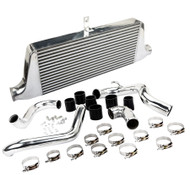 ISR Performance M-Spec Front Mount intercooler kit - Nissan 240sx KA24DE
