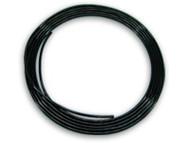 "Vibrant Performance - 3/8"" (9.5mm) diameter Polyethylene Tubing, 10 foot length - Black"