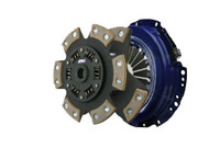 SPEC Stage 3 Clutch Kit - Hyundai Genesis Coupe 2.0T 09-10