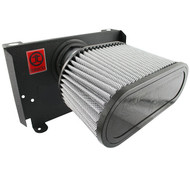Takeda Retain Short Ram Air Intake System '04-'08