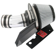 Takeda Retain Short Ram Air Intake System '08