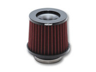 "Vibrant Performance - THE CLASSIC Performance Air Filter (6"" inlet ID, 3-5/8"" Filter Height) - designed for Bellmouth Velocity Stacks"