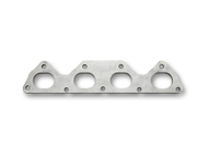 Vibrant Performance - Exhaust Manifold Flange for Honda/Acura D-Series Motors