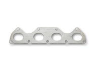 Vibrant Performance - Exhaust Manifold Flange for Honda H22 Motors