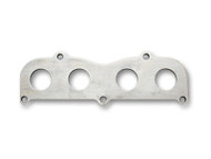 Vibrant Performance - Exhaust Manifold Flange for Toyota 2AZ-FE Motors