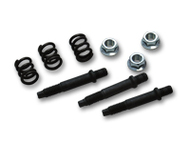 Vibrant Performance - 10mm GM Style Spring Bolt Kit, 3 bolt (3 springs, 3 bolts, 3 nuts)