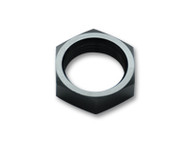 Vibrant Performance - Bulkhead LockNut; Size: -4 AN