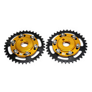 Brian Crower Adjustable Cam Gears (Pair) - Nissan SR20DET