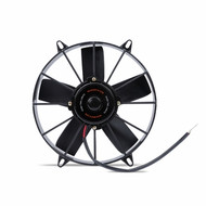 Mishimoto - Race Line, High-Flow Fan, 12""