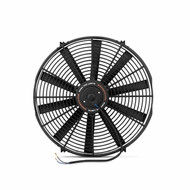 Mishimoto - Mishimoto Slim Electric Fan 16""