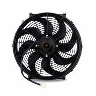 Mishimoto - Race Line, High-Flow Fan, 16""