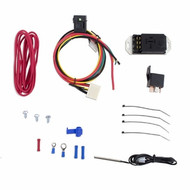 Mishimoto - Mishimoto Adjustable Fan Controller Kit