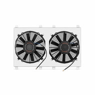 Mishimoto - Subaru Legacy Turbo Performance Aluminum Fan Shroud Kit