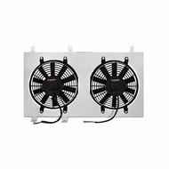 Mishimoto - Acura RSX Aluminum Fan Shroud Kit