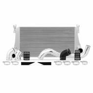 Mishimoto - Chevrolet/GMC 6.6L Duramax Intercooler