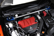 Cusco Type-OS Strut Bar: Mitsubishi Evolution X (FRONT)