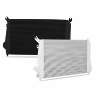 Mishimoto - Chevrolet/GMC 6.6L Duramax Intercooler Kit, 2011+