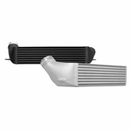 Mishimoto - BMW 335i/335xi/135i Performance Intercooler, Black