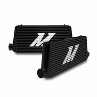 Mishimoto - Mishimoto Universal Intercooler R-Line, Black