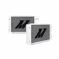 Mishimoto - Universal 19 Row Dual Pass Oil Cooler