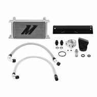 Mishimoto - Hyundai Genesis Coupe 3.8L Thermostatic Oil Cooler Kit