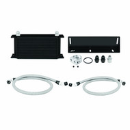 Mishimoto - Ford Mustang 5.0L Thermostatic Oil Cooler Kit, Black