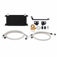 Mishimoto - Ford Mustang EcoBoost Oil Cooler Kit
