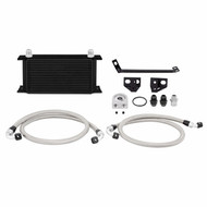 Mishimoto - Ford Mustang EcoBoost Thermostatic Oil Cooler Kit