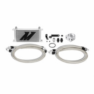 Mishimoto - Subaru WRX STI Thermostatic Oil Cooler Kit