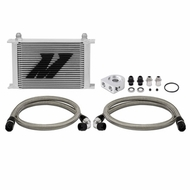 Mishimoto - Universal Oil Cooler Kit, 25 Row