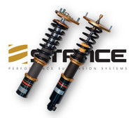 STANCE Super Sport+ Coilover Kit - Mitsubishi Lancer Evolution X (08+)