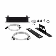 Mishimoto - Subaru WRX Thermostatic Oil Cooler Kit