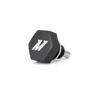 Mishimoto - Magnetic Oil Drain Plug M12 x 1.25, Black
