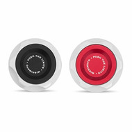 Mishimoto - Mitsubishi Oil Filler Cap, Red