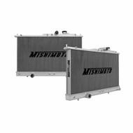 Mishimoto - Mitsubishi 3000GT / Dodge Stealth Performance Aluminum Radiator, 1991-1999