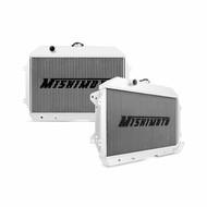 Mishimoto - Datsun 240Z Performance Aluminum Radiator